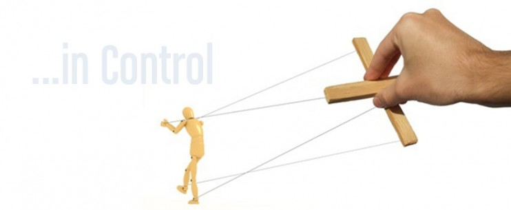 Control what